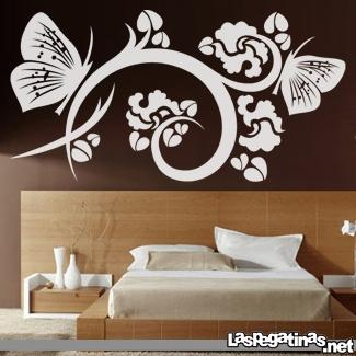 Vinilos decorativos estilos de decoraci n for Vinilos decorativos oficinas