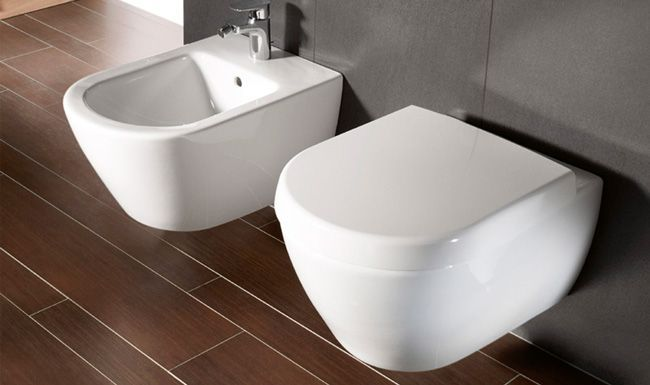 Bidet Para Baños Pequenos: interesantes trucos para baños pequeños decoración de baños