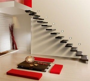 Decorar Escaleras