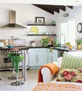 Consejos para decorar un espacio peque o decoracion de - Consejos de decoracion de interiores ...