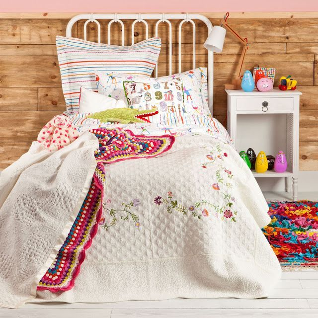 dormitorios_infaintiles_zara Home Kids (6)