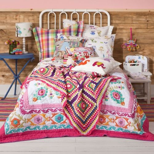 dormitorios infaintiles zara home kids 9. Black Bedroom Furniture Sets. Home Design Ideas