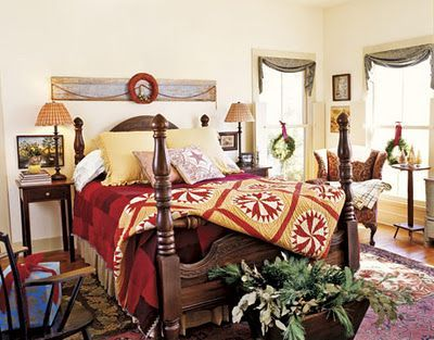 decoración navideña del hogar (3)