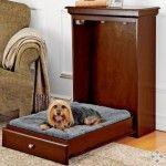camas para mascotas