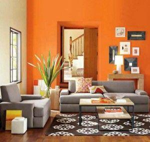 naranja en el feng shui