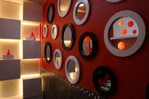Espejos decorativos y funcionales