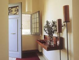 feng shui en el recibidor
