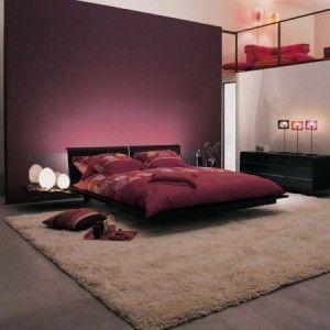 dormitorio_morado_guinda_purpura