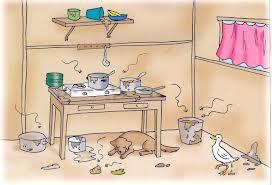 Limpiar casa muy sucia desordenada muebles para organizar juguetes with limpiar casa muy sucia - Como limpiar una casa muy sucia ...