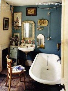decoracion baños. baños pequeños