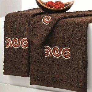 toallas, baño