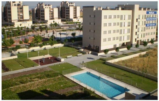 Imagen viviendas en venta en Madrid