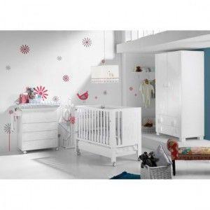 decorar habitacion de bebes