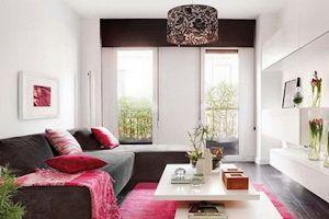 Tips para ampliar espacios pequeños
