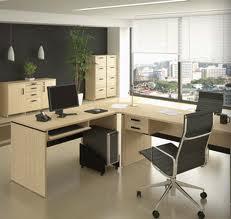 ¿Tu oficina en casa? Aprende a decorarla
