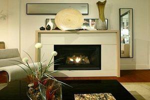Resultado de imagen para consejos para decorar una chimenea