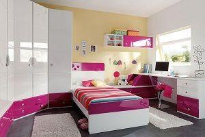 Consejos para amueblar un dormitorio juvenil