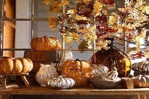 Ideas otoñales para decorar tu hogar