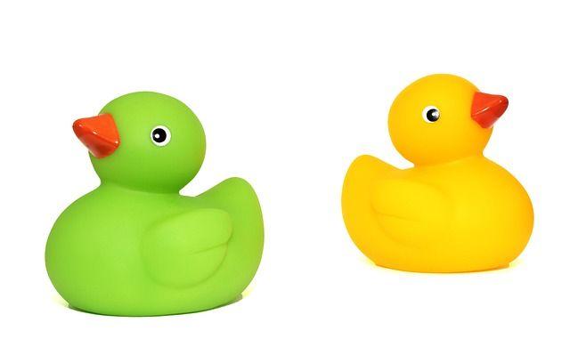 Decoracion Baño Ninos:La clave para una buena la decoración del baño para niños es que la