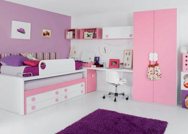 Decora habitaciones infantiles decoracion - Decoracion de habitaciones infantiles ...