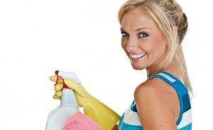 Cómo eliminar el moho de las cortinas del baño