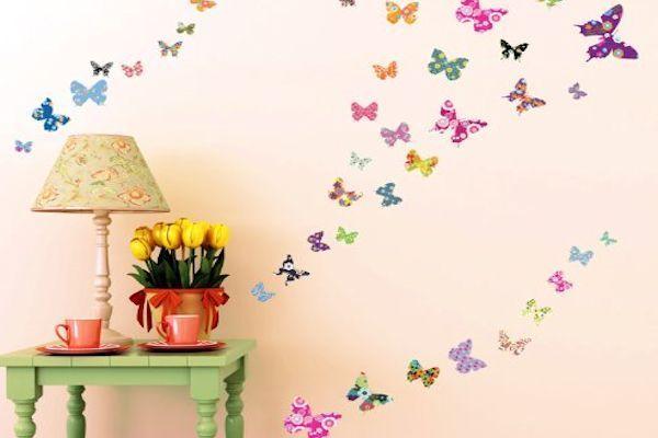 Ideas para decorar tu casa a bajo costo small lowcost - Habitaciones low cost ...