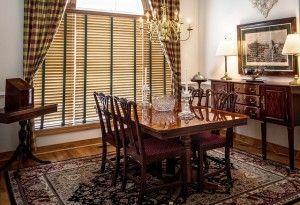 Consejos para elegir muebles de comedor