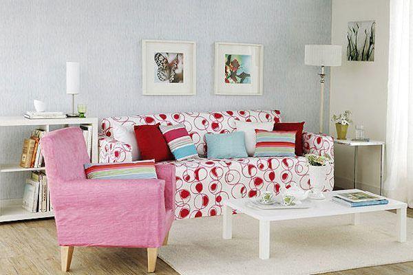 Ideas sencillas para decorar tu casa con poco dinero - Ideas para decorar con poco dinero ...