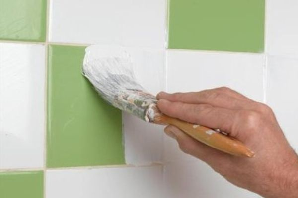 Tips para pintar los azulejosss