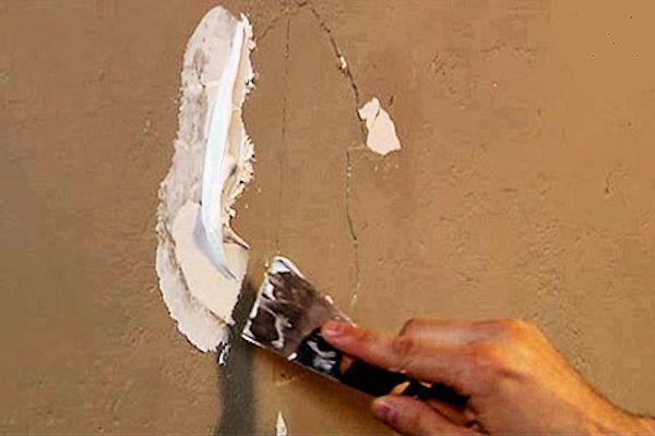 Cómo Preparar Las Paredes Para Pintar