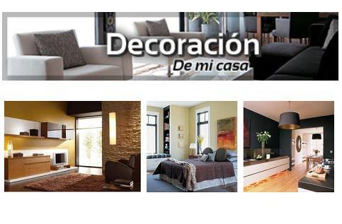 Tu oficina en casa aprende a decorarla decoracion de mi casa consejos para decorar - Aprende a decorar tu casa gratis ...