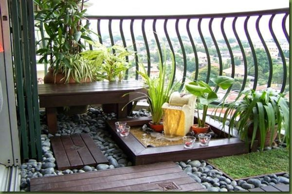 Tips Para Decorar Tu Balcón O Terraza
