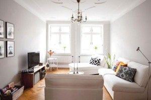 Muebles Blancos:  Útiles Tips Para Cuidarlos