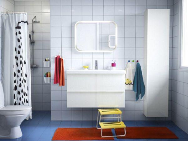 Decora tu Baño con Bathroom Vista 2.0 de IKEA