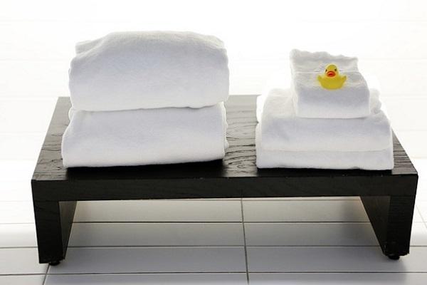 Cómo Decorar Un Baño Bonito:Cómo Decorar el Cuarto de Baño