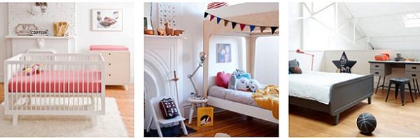 Catálogo de muebles Smallable