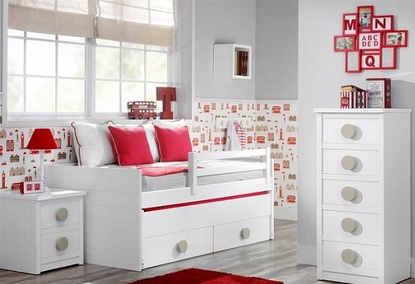 Tienda de muebles Garabatos