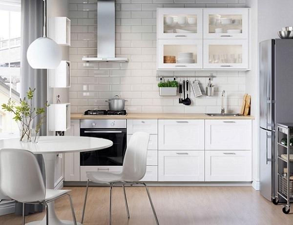Ideas para Decorar tu Cocina en Ikea | Decoracion de Cocinas