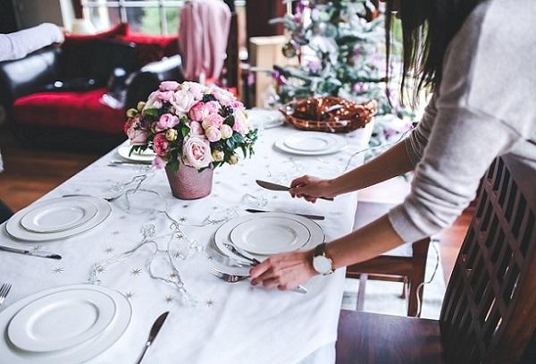 Cómo Decorar una Mesa Perfecta en Nochevieja