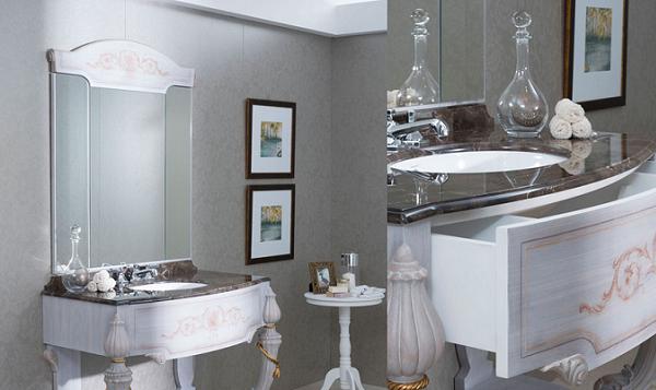 Catálogo de baños Porcelanosa