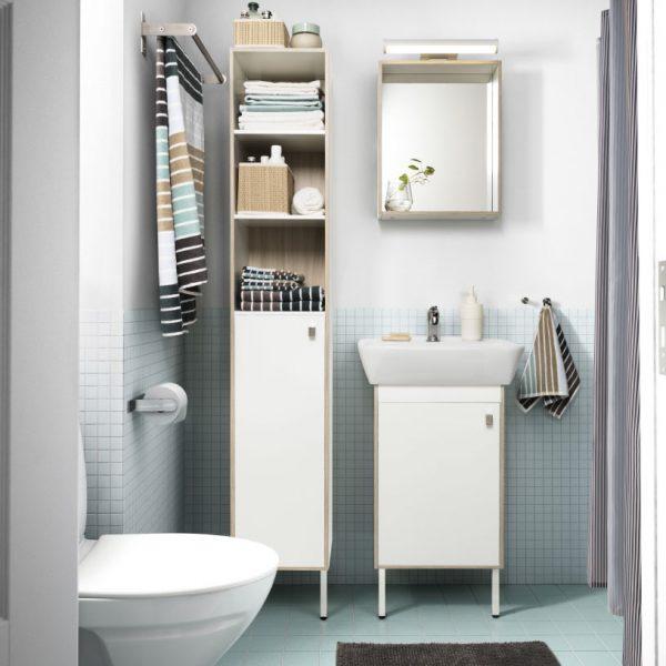 Catálogo de baños Ikea