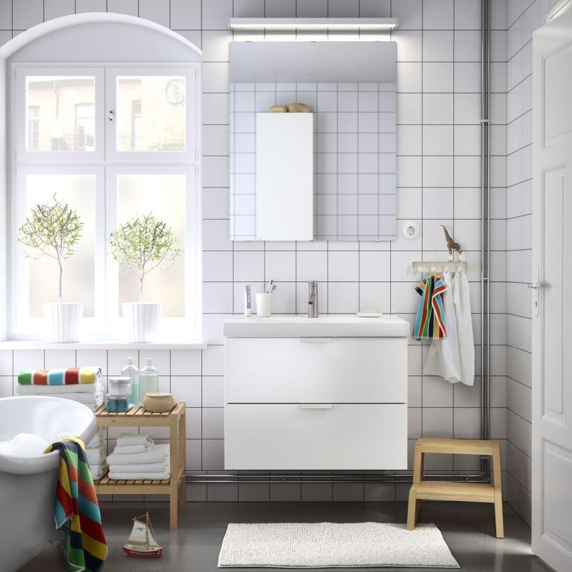 Propuesta De Catálogo De Baños De Ikea   Decoracion De Mi Casa .
