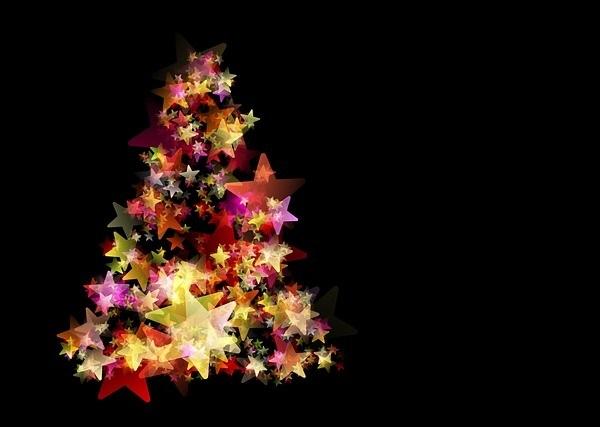 Cómo Decorar el Árbol de Navidad con Seguridad