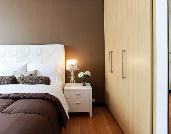 Ventajas del Armario Empotrado en el Dormitorio