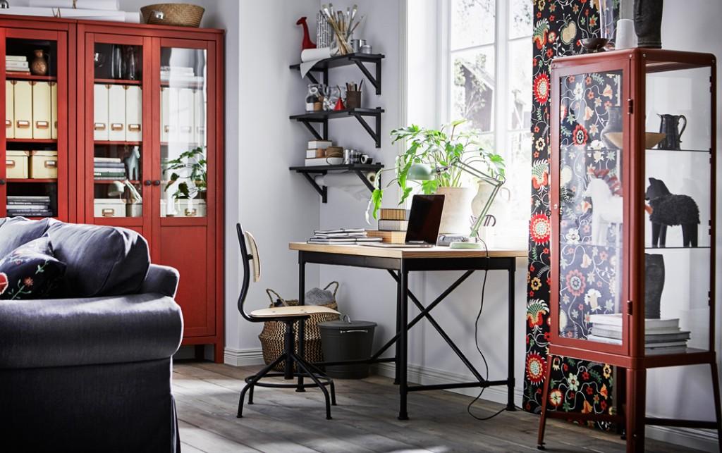 Catálogo de Oficinas Ikea