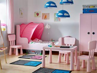 Catálogo Ikea de Habitaciones Infantiles