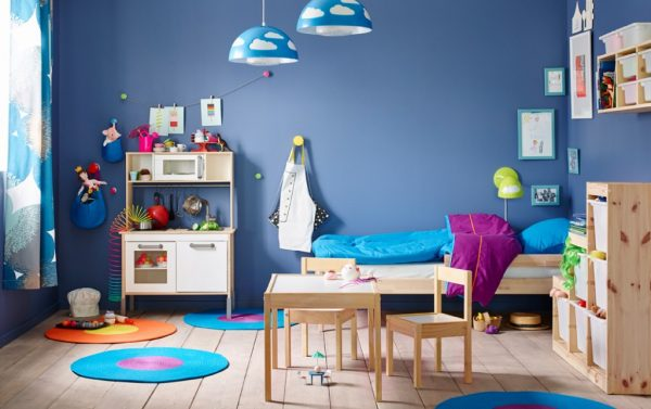 Catálogo Ikea de Habitaciones Infantiles - Decoracion de mi Casa ...