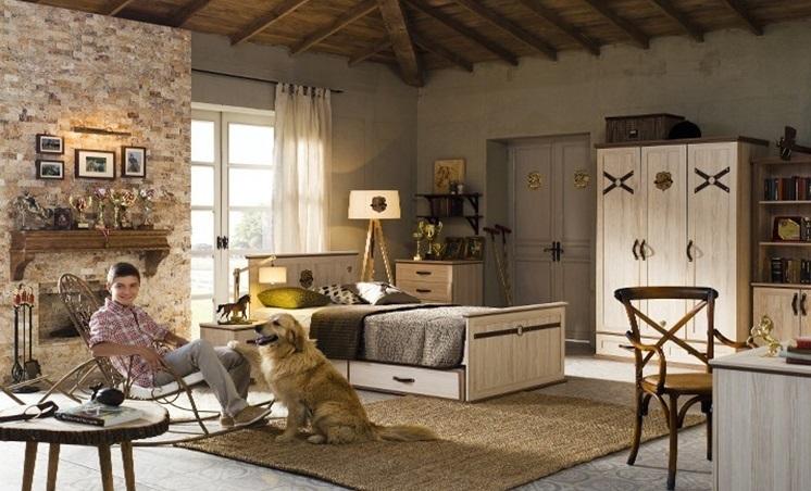 3 habitaciones juveniles cilek para cada personalidad - Habitaciones juveniles con encanto ...