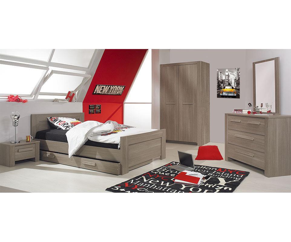 Dormitorio Auckland