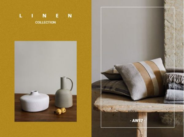Catálogo Linen